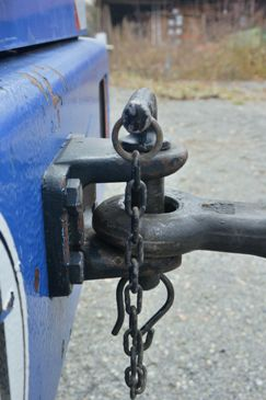 Best Trailer Hitch Lock of 2019 with Buying Guide