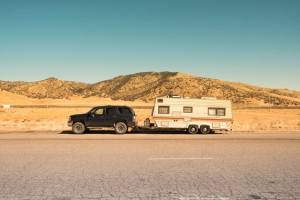Tips to save your trailer and prevent from theft