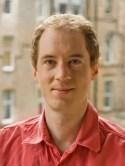 Martin Pullinger