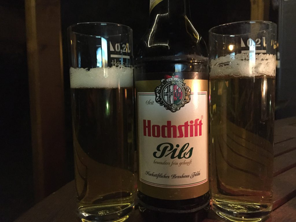 Hochstift Bier