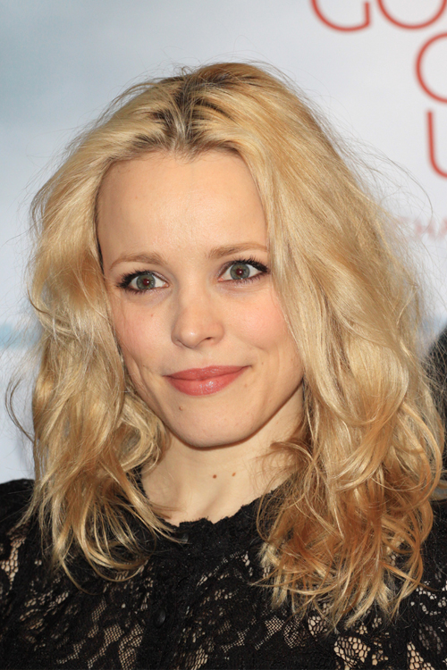Rachel McAdams Hairstyles Amp Hair Colors Steal Her Style
