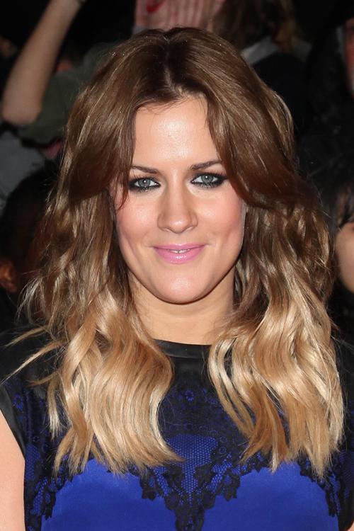Caroline Flacks Hairstyles Amp Hair Colors Steal Her Style