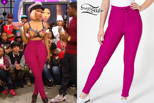 celebrity fashion: August 2013