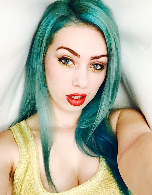 Skye Sweetnams Hairstyles Amp Hair Colors Steal Her Style