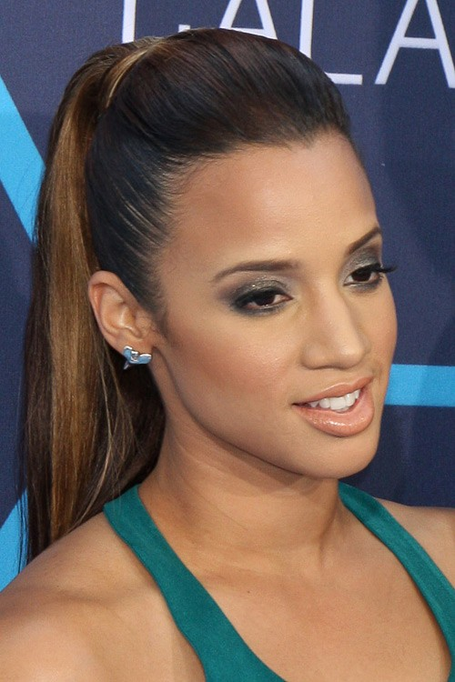 Dascha Polanco Clothes Amp Outfits Steal Her Style