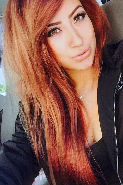 Allison Green Hair Steal Her Style