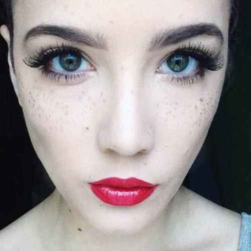 Halsey Makeup Steal Her Style Page 2
