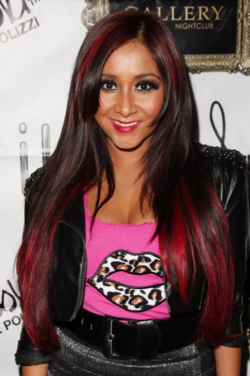 Snooki Nicole Polizzi Clothes Amp Outfits Steal Her Style