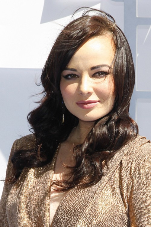 Ashley Rickards Clothes Amp Outfits Steal Her Style