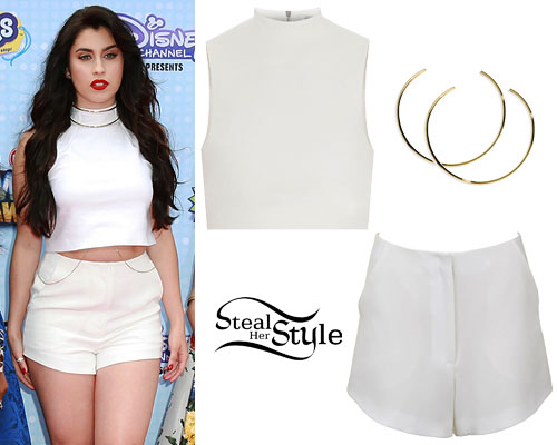 Lauren Jauregui Clothes Amp Outfits Page 2 Of 12 Steal
