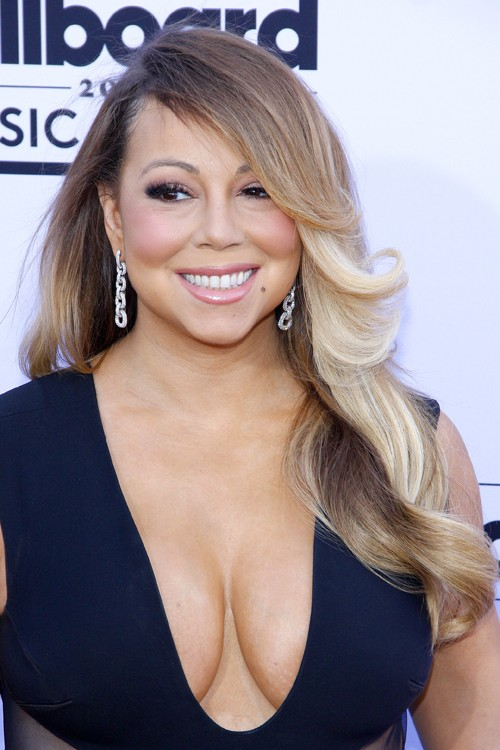 Mariah Carey Clothes Amp Outfits Steal Her Style