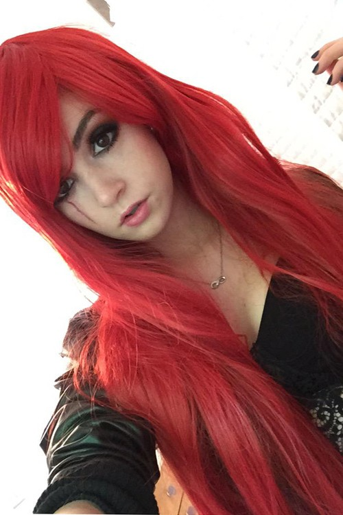 Chrissy Costanzas Hairstyles Amp Hair Colors Steal Her Style