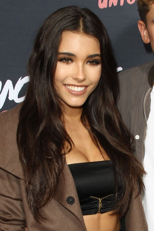 Madison Beer Hair Steal Her Style