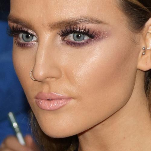 Brown Lipstick Maybelline Blush