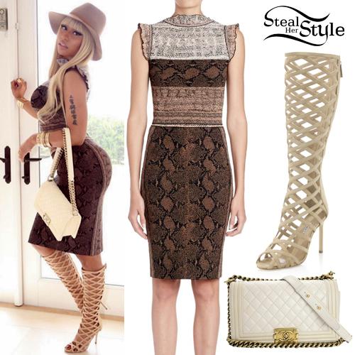 Knit Pencil Skirt Pattern