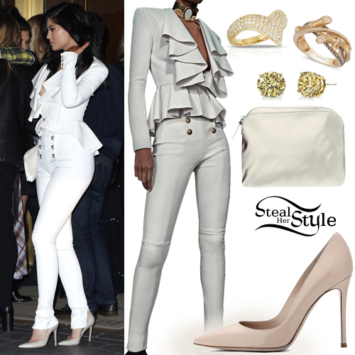 Steal Her Style Celebrity Fashion Identified Page 107