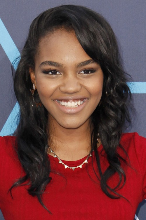 China Anne McClains Hairstyles Amp Hair Colors Steal Her