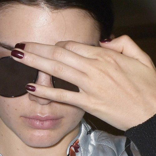Kendall Jenner Nails