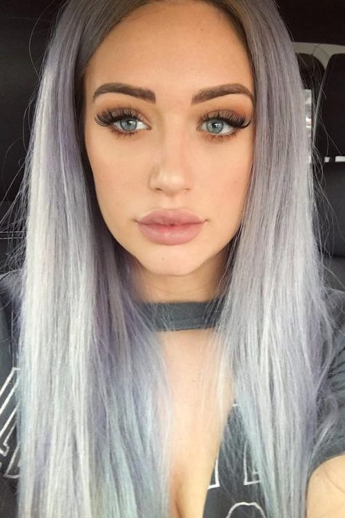 Anastasia Karanikolaous Hairstyles Amp Hair Colors Steal