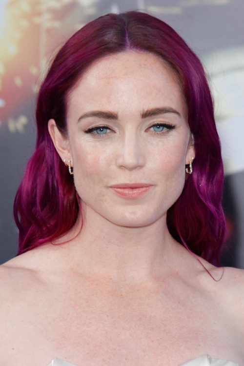 Caity Lotzs Hairstyles Amp Hair Colors Steal Her Style