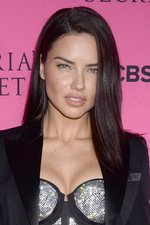 Adriana Limas Hairstyles Amp Hair Colors Steal Her Style