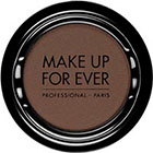 Make Up For Ever Artist Shadow Eyeshadow and powder blush in M626 Neutral Brown (Matte) eyeshadow