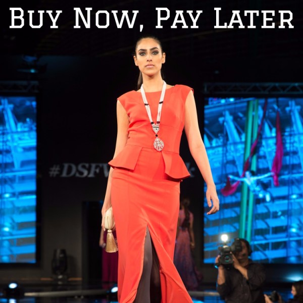 Buy Designer Clothes Now, Pay Later - Steal The Style