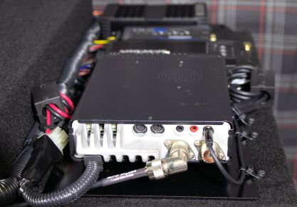 I'm currently using on the HF output on my FT-857D...