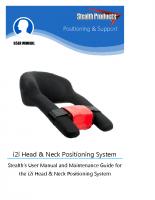 i2i Upper Torso Support