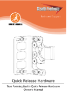 TFB Quick Release Owner's Manual