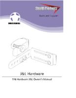 J&L Hardware for TFB