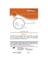 GAT461M Slip Sheet