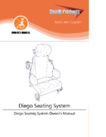 Diego Seating System