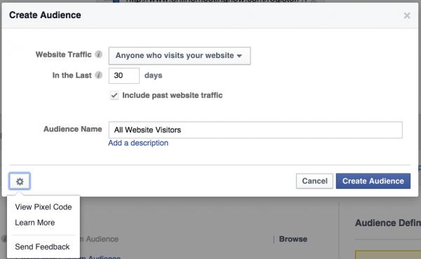 how-to-increase-webinar-signups-facebook-ads-create-custom-audience-website-traffic