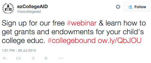 How to Promote Webinars on Social Media