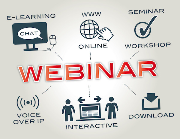 webinars for your business