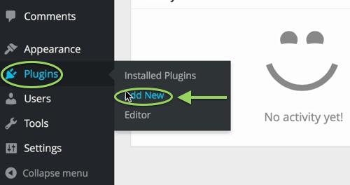 wordpress landing page plugin tutorial screenshot