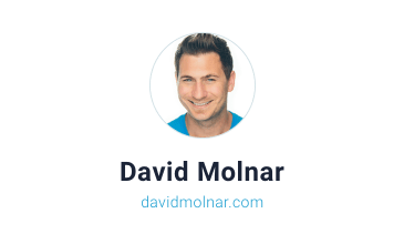 David Molnar of davidmolnar.com