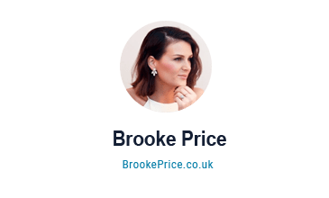 StealthSeminar Review by Brooke Price from BrookePrice.co.uk