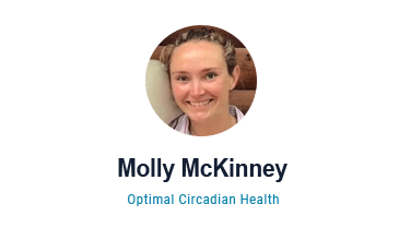 StealthSeminar Review by Molly McKinney from Optimal Circadian Health
