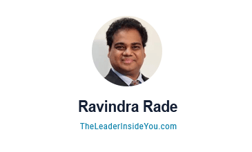 StealthSeminar Review by Ravindra Rade from TheLeaderInsideYou