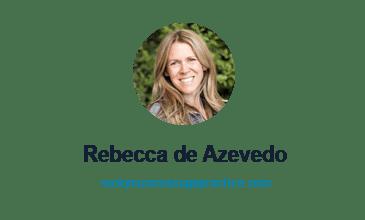 StealthSeminar Review by Rebecca de Azevedo
