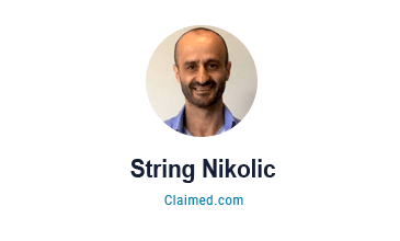 StealthSeminar Review by String Nikolic from Claimed.com