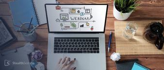 How to Promote a Webinar Funnel