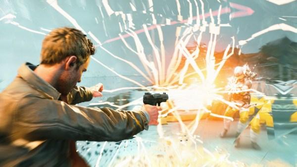 Купить Quantum Break - лицензионный ключ steam для игры на ...