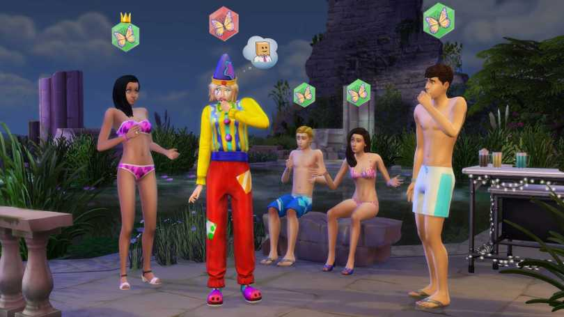 Image result for The Sims 4 Latest Crack