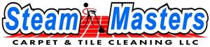 Steam Masters logo Cape Coral Florida