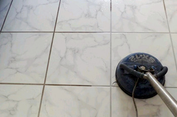 Tile and Grout cleaning Steam Masters