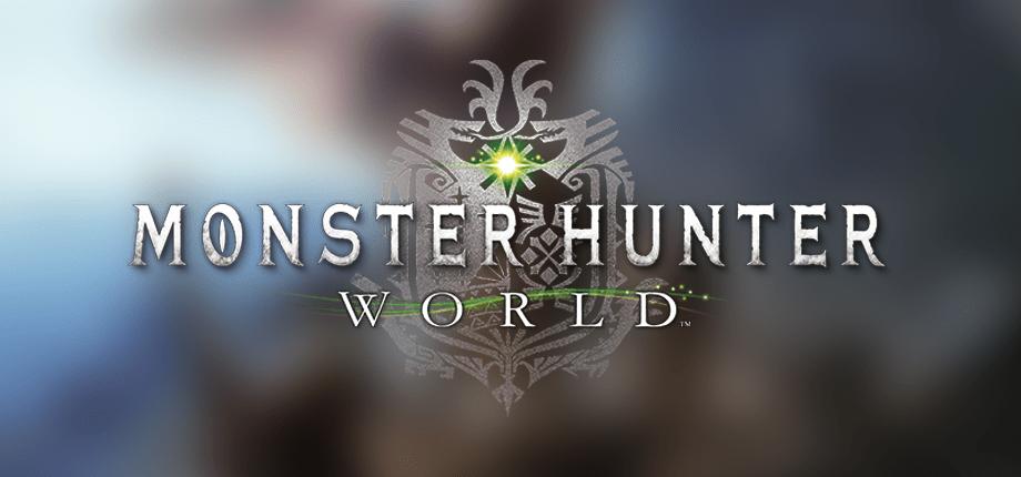 Monster Hunter World Jinxs Steam Grid View Images
