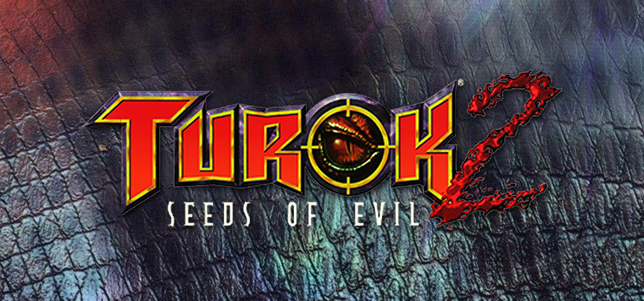 Turok 2 Seeds Of Evil Jinxs Steam Grid View Images